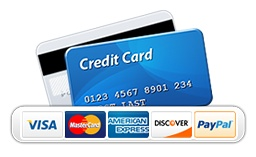 Network Marketing Heads Up credit card order button